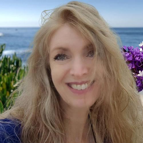 Kelly Rudolph, Positive Women Rock