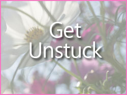 get unstuck button